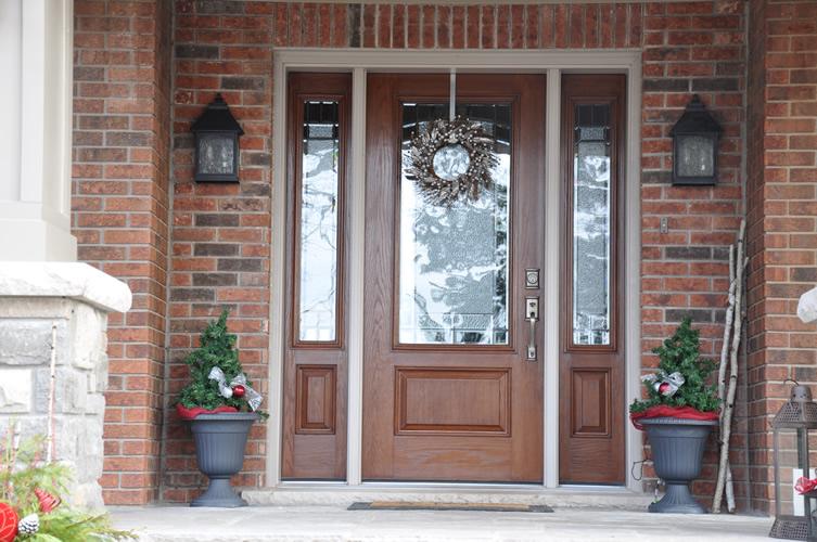 Dundas custom door company door gallery for Custom home selection form